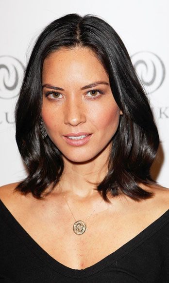 Hairstyles For Oval Faces Celebrity Hair For Oval Shaped Faces