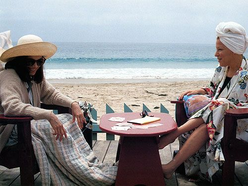 'Beaches'