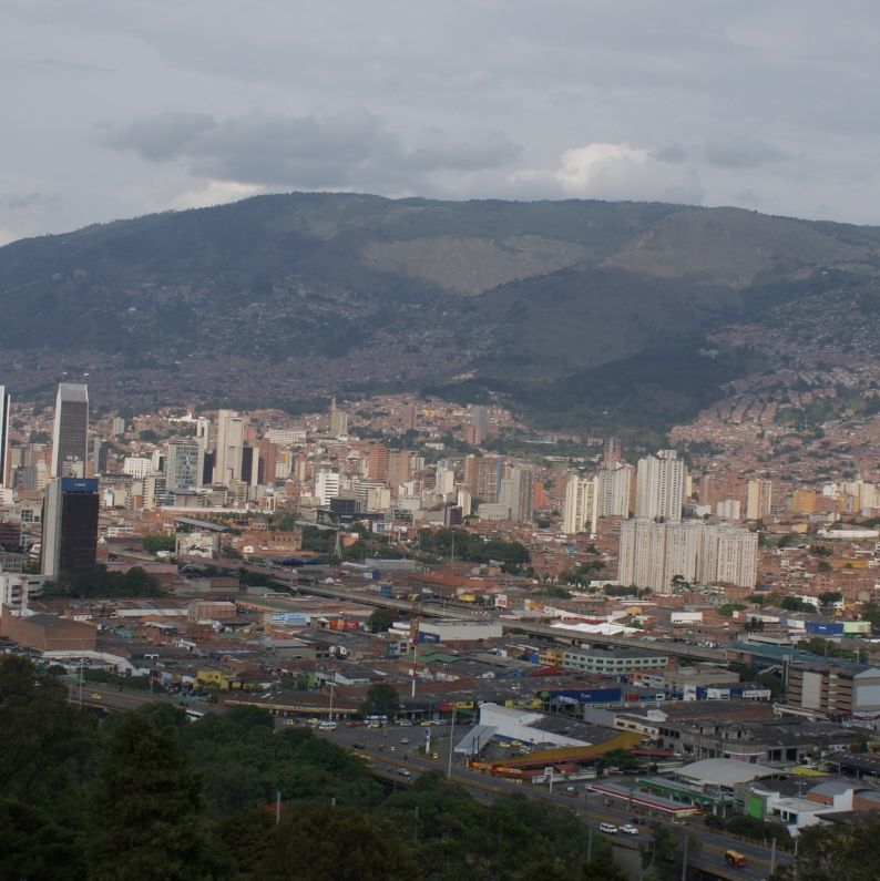 <p>When I learned I was traveling to Medellín, admittedly a bit of nervousness filled me. Having read and seen movies on what was once the most dangerous city in the world—which even Colombians stayed away from, I was unsure of what to expect in spite of its grand shift. Upon arriving in the city of eternal spring, which is surrounded by mountains—post a six-hour flight, I instantly felt the warmth and beauty of the people and their country.</p><p>Now a decade later since the notorious drug king Pablo Excobar was killed, daily killings and kidnappings are a thing of the past. The people had enough and united as a whole to make positive changes amongst themselves and in their communities. From dynamic cultural attractions, to amazing dining, fun nightlife and fantastic shopping, there's something for everyone. I left in love with the beautiful city, humbled by <em>la gente</em> and touched by their passion for a better life. These Colombianos prove <em>cambio</em> is possible if want it bad enough. They are some of the sweetest people I've ever met, who are eager to show how far they've come. They'll welcome you with open arms and show you their new Medellín. Take inspiration from them as I did and make a difference in your hometown through volunteering or and lending a hand where there's need.</p>