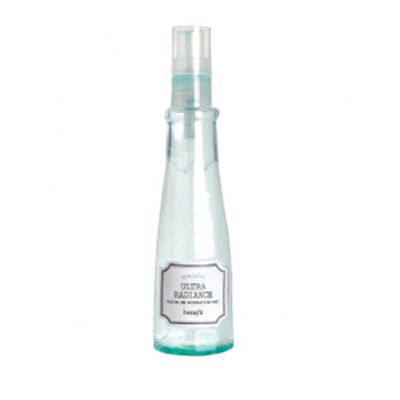 <p>We store this crazy refreshing spritz in the refrigerator for the ultimate cooling treat on sweltering days. So good.</p>