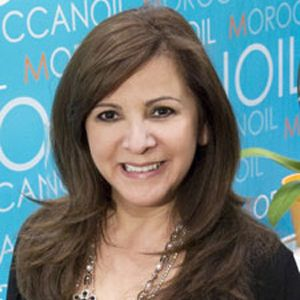 """<p>Proof that it is far better to start small than never to start at all, Chilean-born Carmen Tal, once a contented Montreal salon owner, is now queen of a multi-million-dollar beauty business and a veritable reina of the argan oil trade. This dominatrix of the spring and fall runways, made it rain Morrocan Oil products with a not-so-secret ingredient that nearly put old-school shiny-tress-salve keratin out to pasture. Since 2006, Tal has grown her enterprise from a measly six-person team that produced one sole blockbuster product, the Moroccanoil Treatment, to a global company comprising 300-plus employees that brought to market no fewer than 12 luxe body care products in 2012. This """"Leading Lady of Moroccan Oil""""'s ascent to the top has been breathtaking to watch. <em>Andale</em>!</p>"""