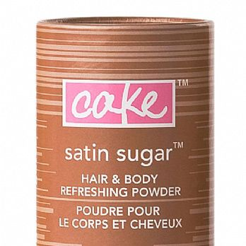 <p>No time for a proper hair wash? Give our dying 'do instant body, a squeaky-clean finish, and a sweetly sexy, refreshing scent with this velvety powder! It absorbs oils and adds a come-hither texture he won't be able to resist.</p>