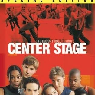 <p>If you love dance, you'll love this movie. Released in 2000, it tells the story of a group of teens enrolled in the American Ballet Academy who go through a number of struggles trying to make it in the world of dance. </p>