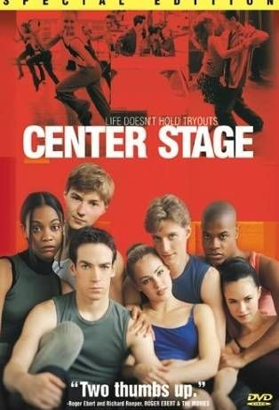 <p>If you love dance, you'll love this movie. Released in 2000, it tells the story of a group of teens enrolled in the American Ballet Academy who go through a number of struggles trying to make it in the world of dance. </p> <p> </p>