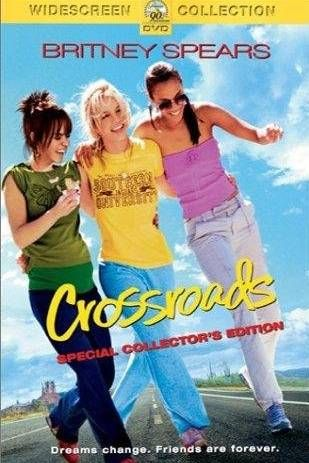 <p>Starring alongside Britney Spears, three best friends and a guy they met on the way take a roadtrip across town and find themselves and their friendship along the way.</p>