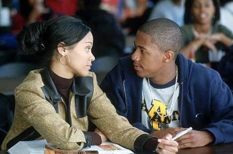 <p>A southern college band director recruits a Harlem street drummer (Nick Cannon), who falls in love with a dancer on the drumline (Zoe Salndana).</p>