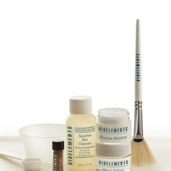 <p>Bring the spa home with this facial kit. Most facials will cost you upwards of a hundred dollars, now you can get similar results in your home for a fraction of the price. This kit comes with enough for four facials, so she'll be set through summer for radiant skin.</p>