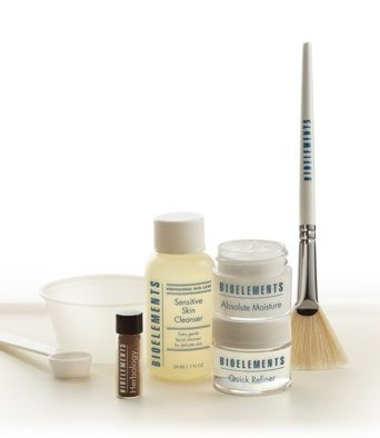 "<p>Bring the spa home with this facial kit. Most facials will cost you upwards of a hundred dollars, now you can get similar results in your home for a fraction of the price. This kit comes with enough for four facials, so she'll be set through summer for radiant skin.</p> <p>$45, <a title=""Bioelements"" href=""http://www.bioelements.com/triple-action--rapid-resurfacing-facial-kit-products-1145.php?page_id=441%20"" target=""_blank"">Bioelements</a></p>"