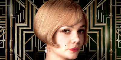 Gatsby Inspired Hairstyles - How To Do Old Hollywood Glamour Hairstyles