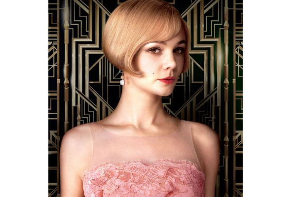 Fine Gatsby Inspired Hairstyles How To Do Old Hollywood Glamour Short Hairstyles Gunalazisus