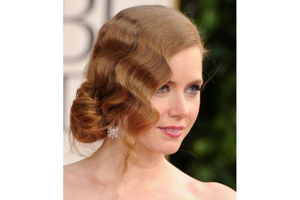 Pleasant Gatsby Inspired Hairstyles How To Do Old Hollywood Glamour Short Hairstyles Gunalazisus