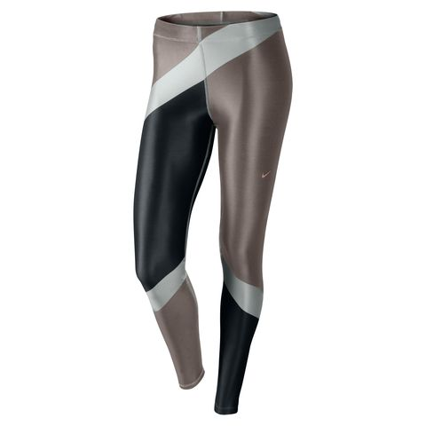 <p>The Nike Running Women's Engineered Tights are my absolute favorite running pants of all time! They are cute, flattering and designedwith little pockets perfect for holding keys and other small items.</p>