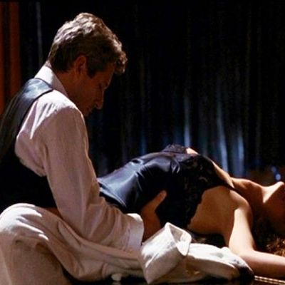 "<p>Because what's not arousing about late-night piano sex <a href=""http://www.cosmopolitan.com/sex-love/advice/vacation-sex"" target=""_blank"">in a five-star hotel</a> with Richard Gere?</p>"