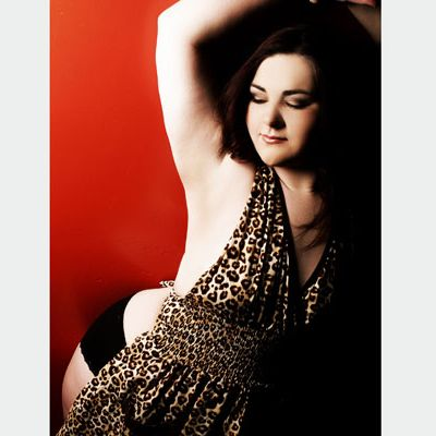 """<p>Brianna B., 23, says that her boudoir experience helped her feel comfortable in her skin after losing 70 pounds. """"I've gained a sense of confidence that I never knew I could have,"""" she says. """"Seeing the pictures in person solidified that I really can accomplish the goals I set for myself—and more!""""</p><p>Photo: Courtesy of Brianna Brennan</p><p>Credit: Courtesy of Brianna Brennan</p>"""