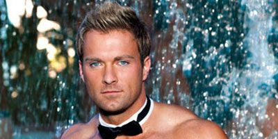 """Not only is Billy seriously hot, he was once a Cosmo bachelor from Idaho! <br /><br /> Eyeball Him At...<a href=""""http://www.chippendales.com/the-men/billy-jeffrey/"""" target=""""_blank"""">Chippendales</a>"""