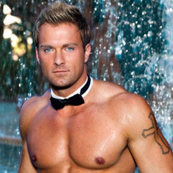 Not only is Billy seriously hot, he was once a Cosmo bachelor from Idaho!