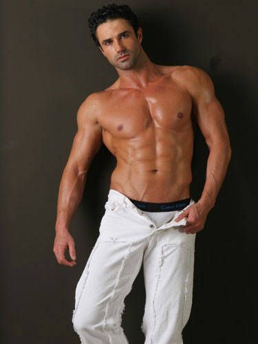 Hot Male Strippers - Pictures Of Sexy Male Strippers-5398