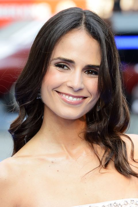 <p>As Mia Toretto in <em>Fast and the Furious</em>, Jordana plays a bad boy race car driver's girlfriend, who is the mastermind behind his success. <br /><br /></p>