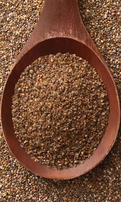"""<p>Although this omega-3 rich seed popped in 2012, the chia frenzy has now reached Bieber Fever proportions. Add a tablespoon to virtually any <a href=""""http://www.cosmopolitan.com/advice/health/liquid-diet"""" target=""""_blank"""">drink</a>, coat tofu with chia and sauté it, or mix a quarter cup with almond milk, vanilla, cinnamon, and dried fruit to create a tapioca pudding-like dessert.</p>"""