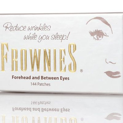 <p>Slap these cult-fave pads on your forehead and between your eyes, hit the sheets, and wake up to significantly smoother skin! The pads magically relax facial muscles while you sleep.</p>