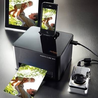 <p>For the dad who knows a picture is worth a thousand words.</p>