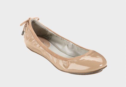 5 đôi giày bệt cho những bước đi thoải mái :)