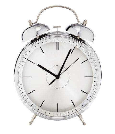 Product, White, Font, Watch, Clock, Metal, Grey, Still life photography, Circle, Home accessories,
