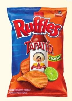 Image result for frito lay & tapatio tumblr