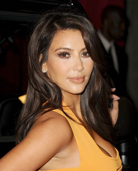 <p>MOMENT: You've been roped into attending your frenemy's house party, which sucks, but there's also a chance that your sexiest ex might be there – because he lives upstairs from the frenemy and it's been previously confirmed that he can't resist her homemade guac.</p> <p>LOOK: Kim Kardashian</p>