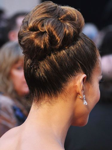 Sensational 33 Bridal Hairstyles Bridal Updos And Celebrity Hair Wedding Ideas Short Hairstyles Gunalazisus