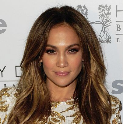 <p>If you have wavy hair, make sure your hairdresser doesn't cut the layers too short or cut too many. You want them evenly distributed like Jennifer Lopez's. Regardless of the length, always ask for long layers that frame the face.</p>