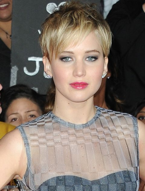12 Pixie Cuts And Hairstyles Celebrities Rock