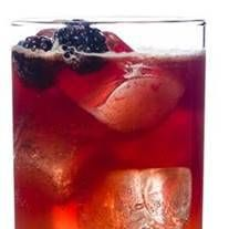 <p>1.5 oz Hennessy V.S<br />.75 oz Crème de cassis<br />.5 oz fresh Lime Juice<br />½ tsp of Chipotle Powder<br />Pinch of Salt<br />Splash ginger beer or ginger ale<br />Blackberry for garnish</p>