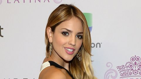 <p>From Mexico City, Eiza Gonzalez's career took off after she scored the lead role of Lola from the novela <em>Lola...Erase Una Vez.</em></p>