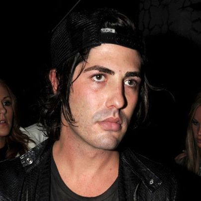 """<p>The last time TMZ wrote about Mischa Barton's former BF—in 2011—he was pleading <a href=""""http://www.tmz.com/2011/06/28/brandon-davis-pleads-guilty-cocaine-possession-drugs-arrest-battery-beachers-madhouse/"""" target=""""_blank"""">guilty to cocaine charges</a>. So we're pretty sure he's up to…absolutely nothing right about now.</p>"""