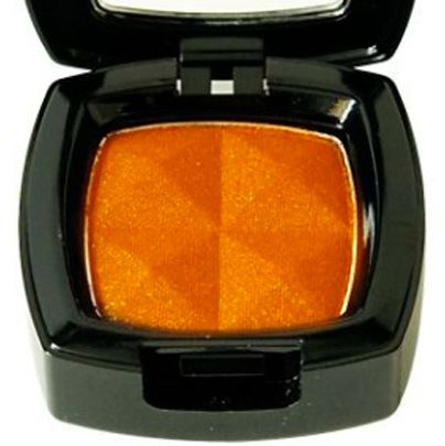 <p>Make your eyes look extra glam with this gorgeous orange. NYX has so many great colors with awesome pigments. Use it alone or blend with other colors. </p>