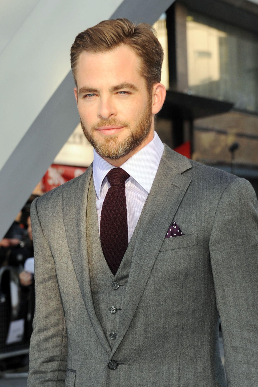 11 Guys Who Should Play Christian Grey