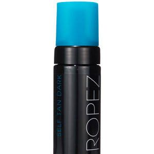 "<p><strong></strong>Chained to your desk all summer and longing for that golden glow? Fake it with the new <a href=""http://www.sttropeztan.com/self-tan-dark-mousse"">St. Tropez Dark Bronzing Mousse</a>, $44. <strong> </strong>Because it's a mousse, the thicker formula also works to smooth over any unevenness or tan lines for those of you who were lucky enough to hit the playa regularly, but weren't so diligent with your SPF.</p>"