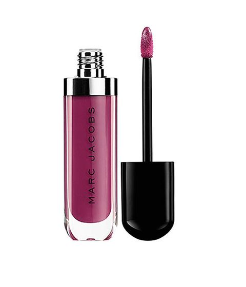 "<p>Deep, vampy shades like eggplant and plum were hotter than hot twenty years ago (you paired them with flared black spandex pants, remember?) – and they blazed down Fall 2013 runways, too. The best part? These dramatic hues are vixeny-fab on all skin tones.</p> <p>Try: Marc Jacobs Beauty Lust For Lacquer Lip Vinyl in Truth or Dare, $28, <a href=""http://www.sephora.com/lust-for-lacquer-lip-vinyl-full-P381910?skuId=1510890"" target=""_blank"">sephora.com</a></p>"