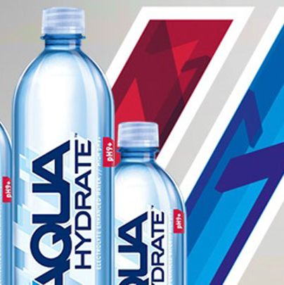 <p>Gwyneth isn't the only one getting in on the hangover game&#x3B; P. Diddy and Mark Whalberg are bringing you Aqua Hydrate. The water is filled with 72 electrolytes and high pH to help fight against acidic waste that can make you feel hungover. Now you can drink Ciroc all night! </p>