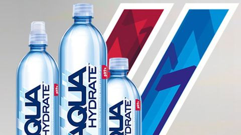 <p>Gwyneth isn't the only one getting in on the hangover game; P. Diddy and Mark Whalberg are bringing you Aqua Hydrate. The water is filled with 72 electrolytes and high pH to help fight against acidic waste that can make you feel hungover. Now you can drink Ciroc all night! </p>