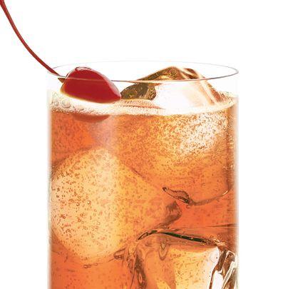 1½ oz. Skinnygirl White Cherry Vodka<br>3 oz. diet cola<br>Garnish: cherry<br><br> <i>Mix over ice and top with cherry.</i><br><br>Source: Skinnygirl