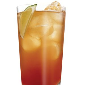 """2 oz. C by Courvoisier<br>½ oz. lime juice<br>Diet coke<br>Garnish: lime wedge<br><i>Combine liquor and juice in a glass filled with ice. Top with cola and garnish with a lime wedge.</i><br><br>Source: <a href=""""http://anticapesa.com/"""" target=""""_blank"""">Antica Pesa</a>"""