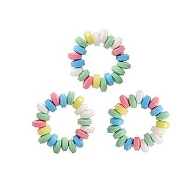 "<p dir=""ltr"">Yes, these are mini candy necklaces for your dude's ween. Great for some pre-BJ play time and a sweet reward for all of your hard work.</p>