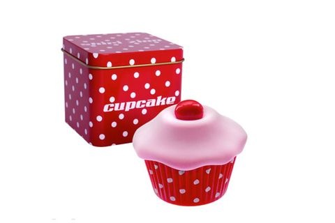 "<p dir=""ltr"">This toy looks good enough to eat. But you probably shouldn't because it's made of (high-quality) silicone.</p> <p dir=""ltr""><span>Cupcake Vibrator, $44.95, <a href=""http://cupcakevibrator.com/"" target=""_blank"">cupcakevibrator.com</a></span></p> <div> </div>"