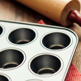 "<p>If the only times you break out your muffin tin is for making muffins and <a href=""http://www.womansday.com/food-recipes/dessert-recipes/periodic-table-of-cupcakes-54764"" target=""_self"">cupcakes</a>, you&#146&#x3B;re missing out. They&#146&#x3B;re great for cooking up itsy-bitsy versions of some meals you wouldn&#146&#x3B;t expect, which fit neatly  into your child&#146&#x3B;s lunchbox&#151&#x3B;or your car cup holder for your morning commute. From mini-meatloaf to pint-sized pizza, here are some tasty tidbits that you can make in a tin.  </p>"
