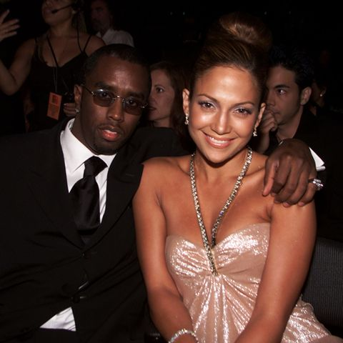 August 1999 - February 2001  Who can forget when J Lo became J Lo hanging with Diddy?