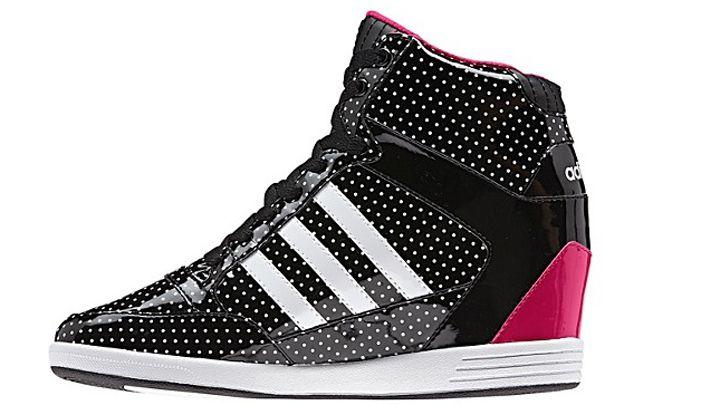 Adidas Neo Wedge Sneaker