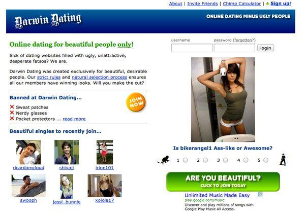 Recent dating websites