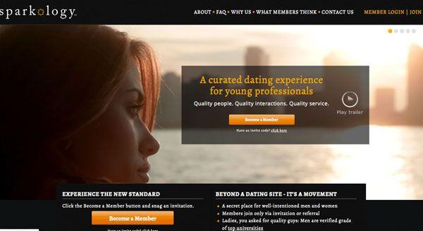 college university dating online